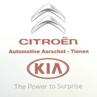 Automotive Aarschot-Tienen