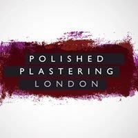 Polished Plastering London