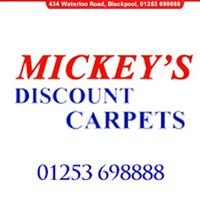 Mickey's Discount Carpets