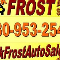 Dick Frost At Greenwood Chevy Austintown Ohio