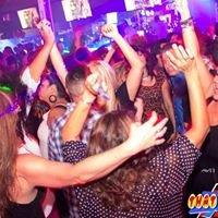 80s Nightclub
