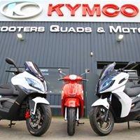 Kymco Montpellier