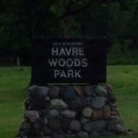 Havres Woods Park