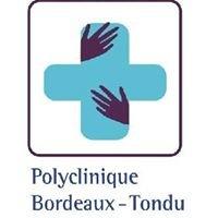 Polyclinique Bordeaux Tondu