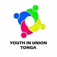 Youth In Union - Tonga