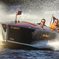 GarWood Custom Boats