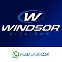 Windsor Ciclismo Guatemala