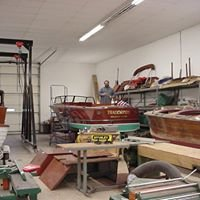 Wooden Boat Restoration LLC