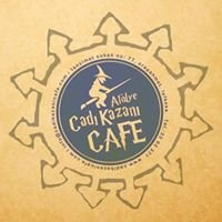 Atölye Cadı Kazanı Cafe / Arabahmet