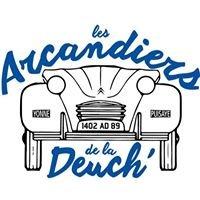 Les Arcandiers de la Deuch'