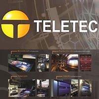 Teletec De México