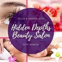 Hidden Depths Beauty Salon & Strands Hair Design
