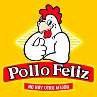 El pollo feliz