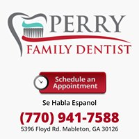 PERRY Family Dentist