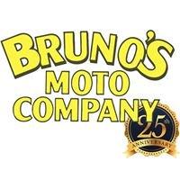 Bruno's Moto Company