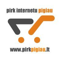 Pirk internetu - PirkPigiau.lt