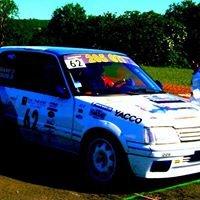 Montage Photos Rallyes