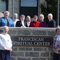 Franciscan Spiritual Center - Aston