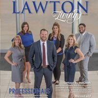Lawton Living Magazine