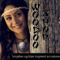 WoodooShop.no