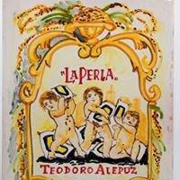 Arroz La Perla - La Perla Foods