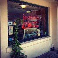 Jestine's Sweet Shop