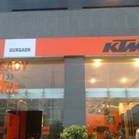 KTM Gurgaon