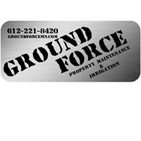 Ground Force Lawncare LLC