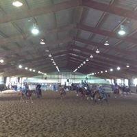 Rocky Fork Horse Arena