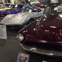 Don's Laughlin Classic Car Exhibit