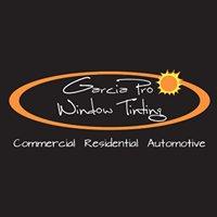 Garcia Pro Window Tinting