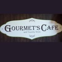 Gourmet's Café and Country Store