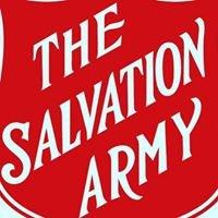 The Salvation Army-Vineland, NJ