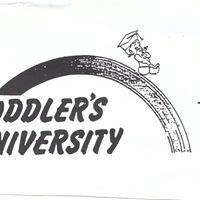 Toddler's University