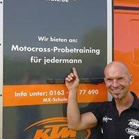 Motocross Schule -  MX Racing Team