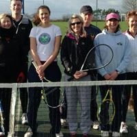 Shaftesbury Community Tennis Club