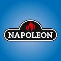 NAPOLEON Grills Europe