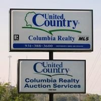 United Country-Columbia Realty and Auction Services