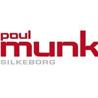 Poul Munk A/S