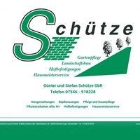 Schütze GmbH & Co. KG