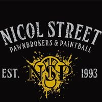 Nicol St Pawn & Paintball
