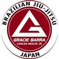 グレイシーバッハ神戸, JAPAN / Gracie Barra Kobe, Japan