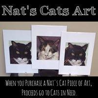 Nat's Cats