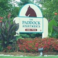 Paddock Apartments