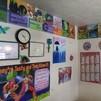 Tee's Learning Corner Licensed Childcare