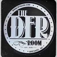 The DFR Room