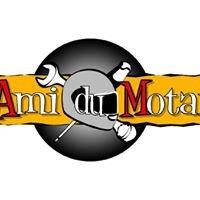 L'AMI DU MOTARD