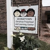 Georgetown Christian Preschool & Learning Center