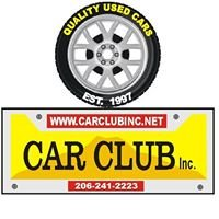 Car Club Inc