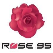 Rose 95
